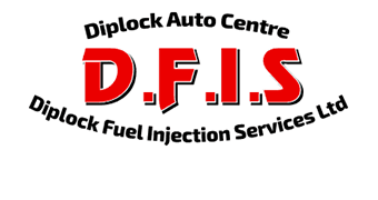 Diplock Fuel Injection Services Ltd